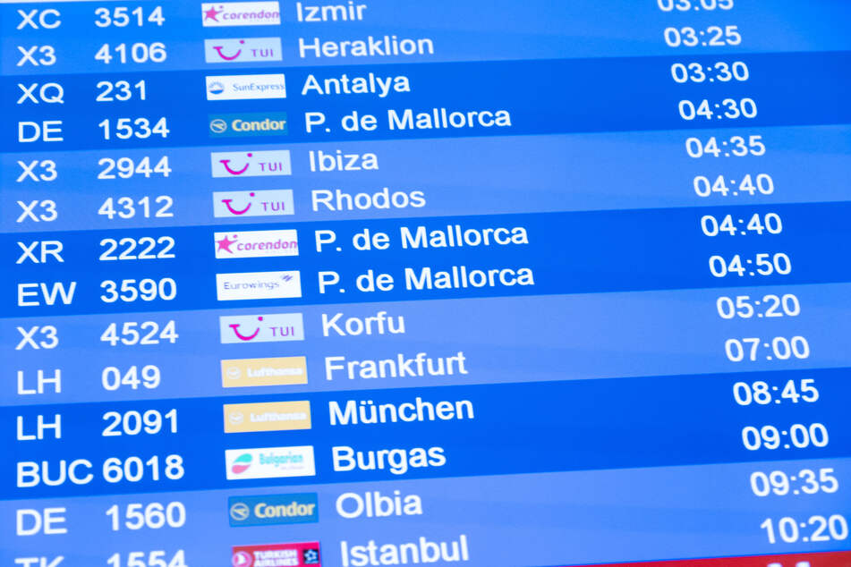 Der Touristikkonzern TUI weitet sein Angebot auf weitere Ferienziele aus.