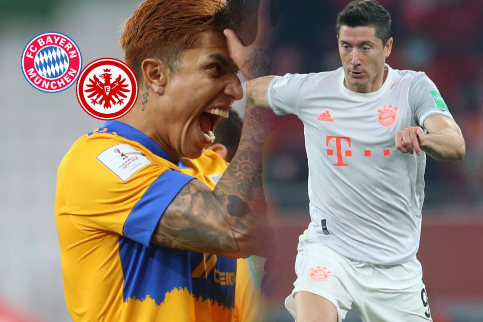 FIFA-Klub-WM: Warum gerade ein Ex-Eintracht-Kicker den Titeltraum des FC Bayern platzen lassen könnte