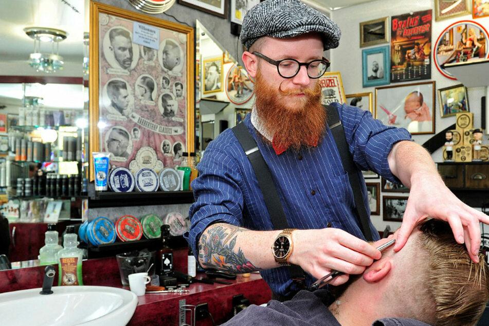 Neustart für Sachsens Friseure: Was sich künftig für uns ändert