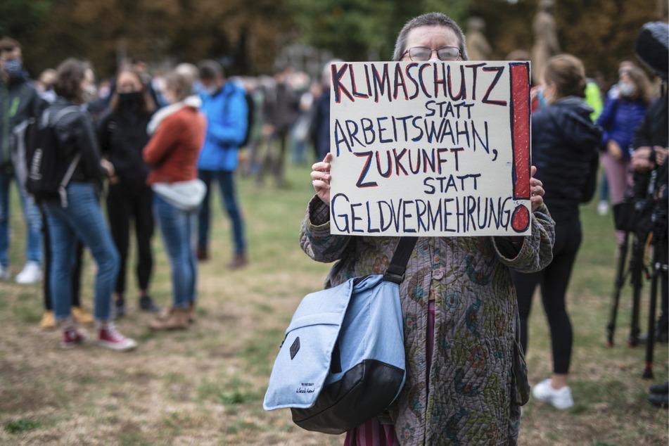 """""""Fridays for Future"""" ruft zu Protesten in Baden-Württemberg auf"""