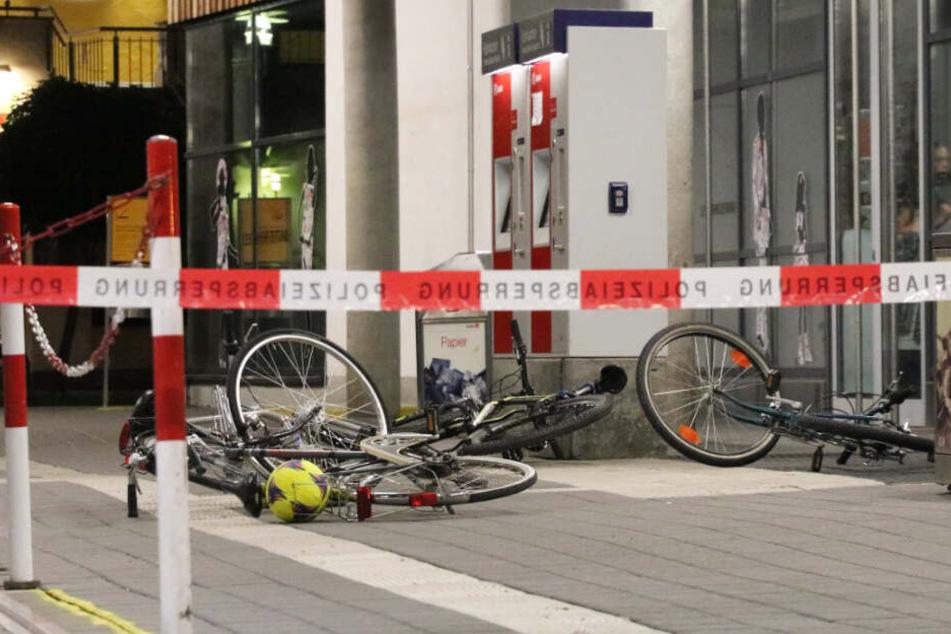 In Oberstdorf ist zu einer folgenschweren Auseinandersetzung gekommen.