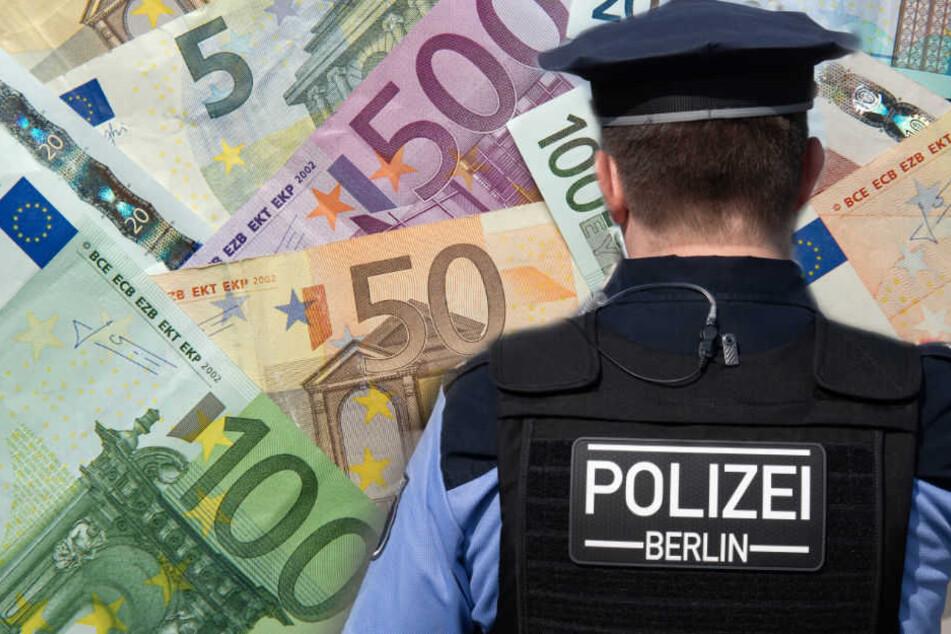 Ein Rentner ist von Trickbetrügern um mehrere Tausend Euro gebracht worden. (Symbolbild)