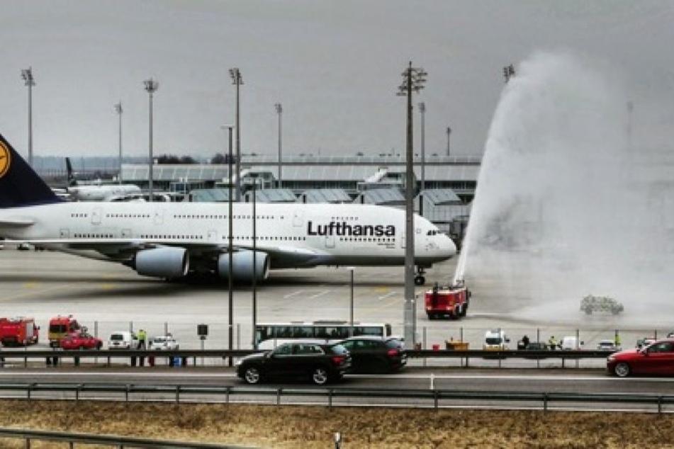 Der Flughafen München braucht sich in Deutschland und Europa nicht zu verstecken.
