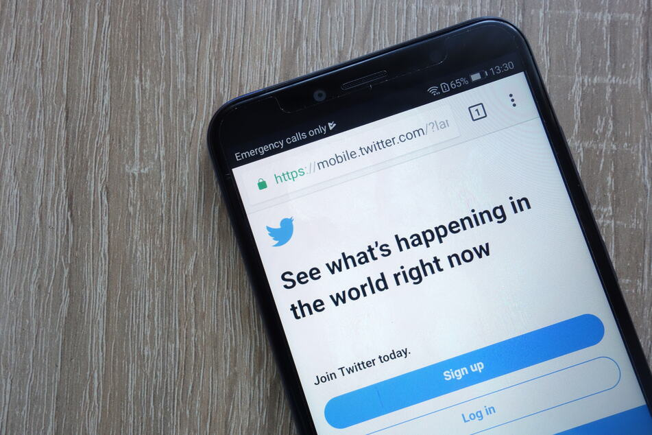 Twitter users had their accounts temporarily suspended for using this word