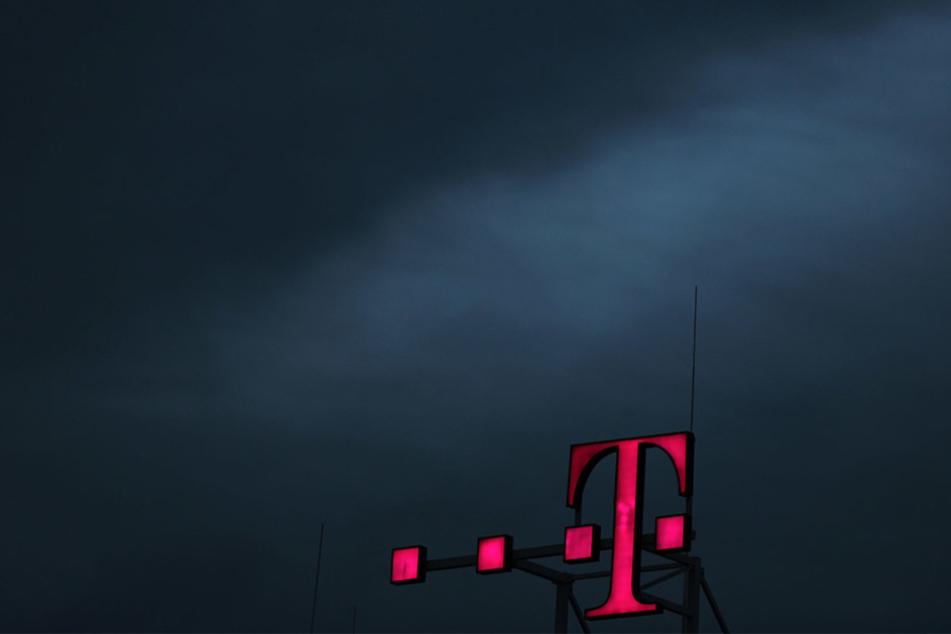 Kunden der Telekom haben derzeit massive Probleme mit dem Netz.