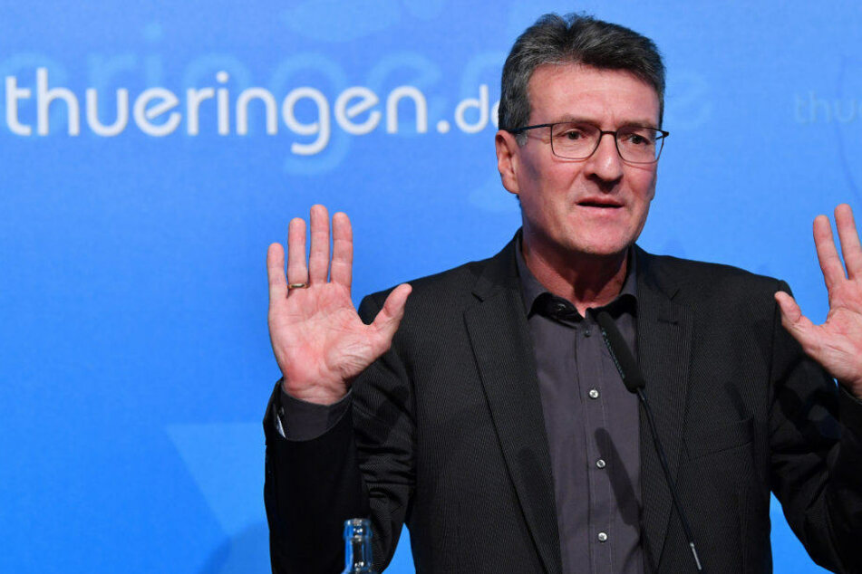 Dieter Lauinger (Grüne) will sich für eine Aufweichung der Strafverfolgung von Schwarzfahrern einsetzen.