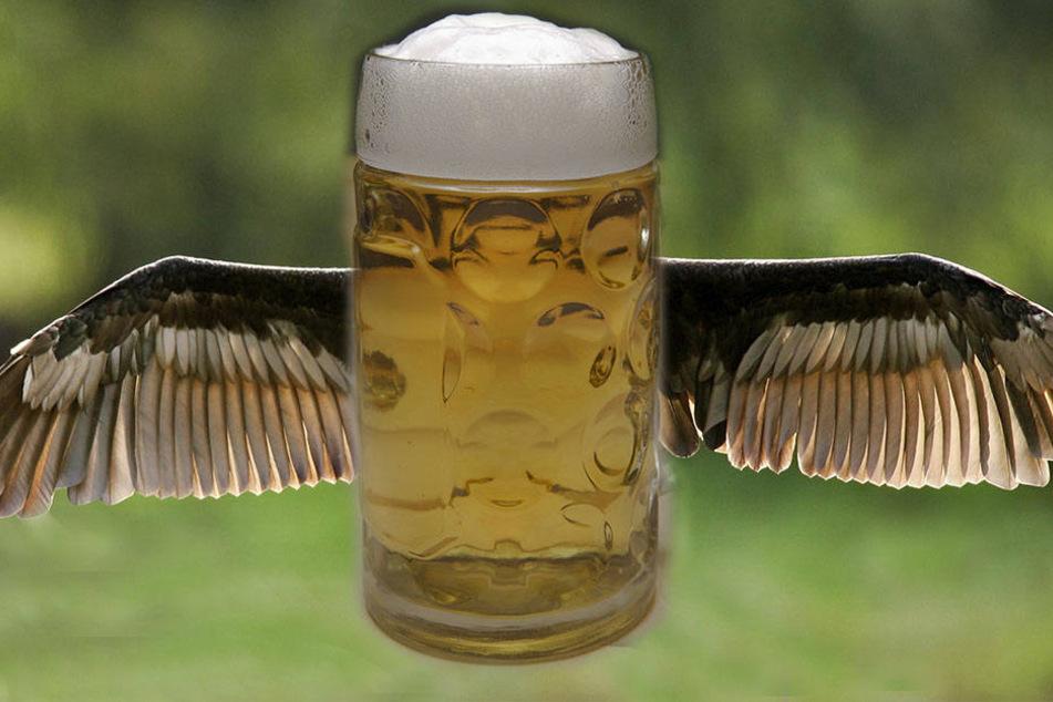 Red Bull will künftig auch mit einer Bierbrauerei an den Start gehen.