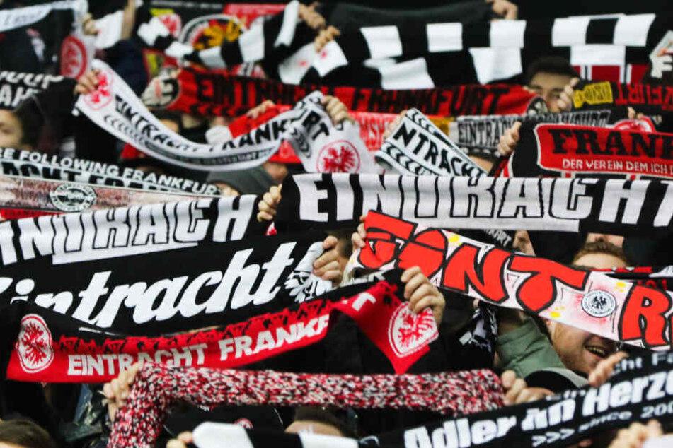 Die Frankfurter Fans können sich auf einen starken Gegner im Achtelfinale des DFB-Pokals freuen.