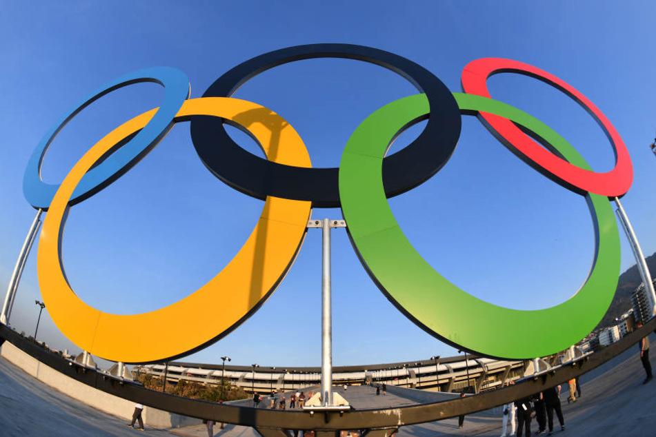 Laschet stellt Pläne für NRW-Olympia-Bewerbung 2032 vor