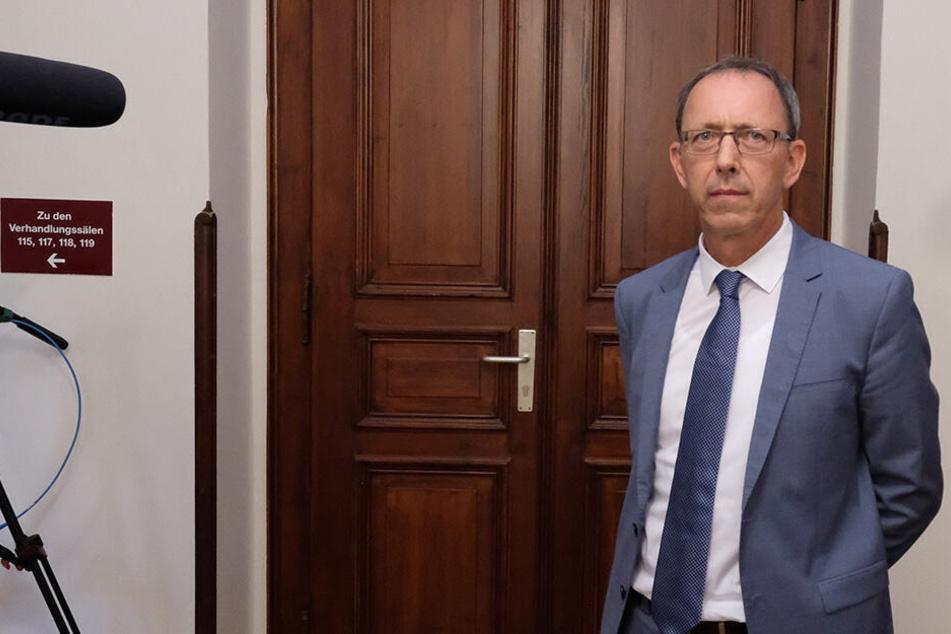 Kann Jörg Urban (55, AfD) nach der Wahl feiern?