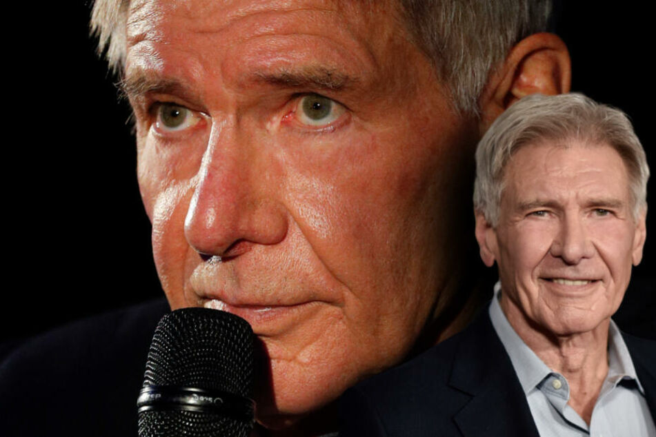 Indiana-Jones-Star Harrison Ford setzt auch im echten Leben auf die Wissenschaft
