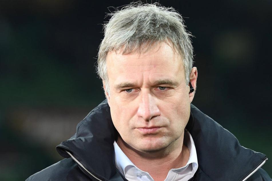 Marco Bode, Aufsichtsratsvorsitzender beim SV Werder