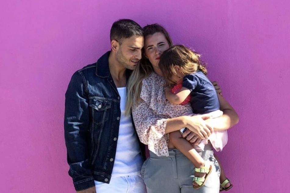 Timur Ülker (29) und seine Freundin Caroline Steinhof sind überglücklich miteinander.