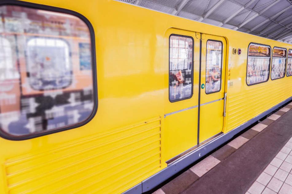 Nach Todes-Drama in Frankfurt: Berliner U-Bahnhöfe vorerst ohne Bahnsteig-Türen
