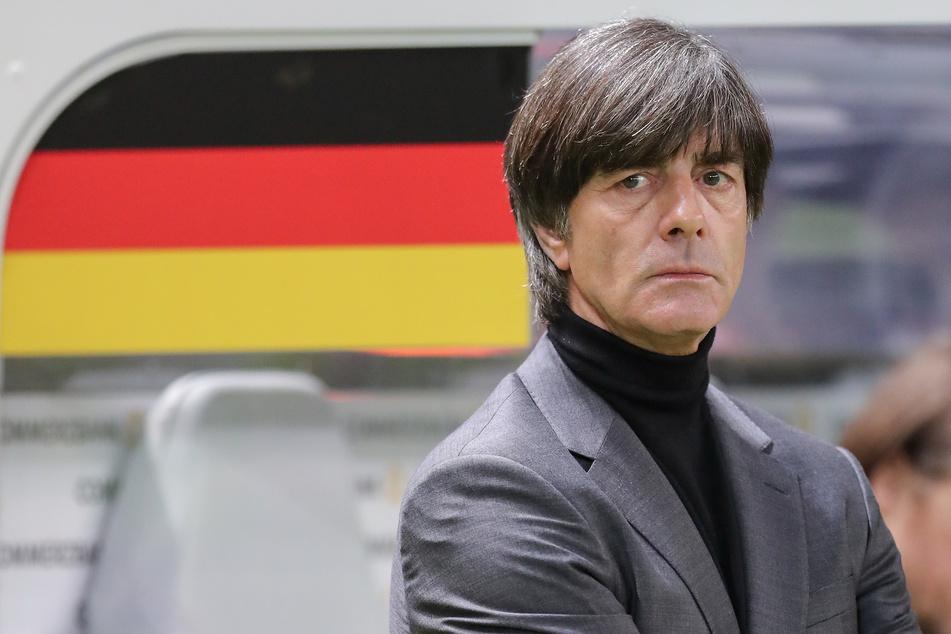 Die Mannschaft steht laut Oliver Bierhoff immer noch hinter Bundestrainer Jogi Löw.
