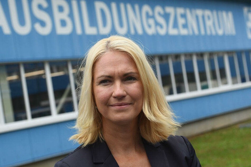 Auch die Manuela Schwesig, Ministerpräsidentin Mecklenburg-Vorpommerns verurteilte rechte Störaktionen.