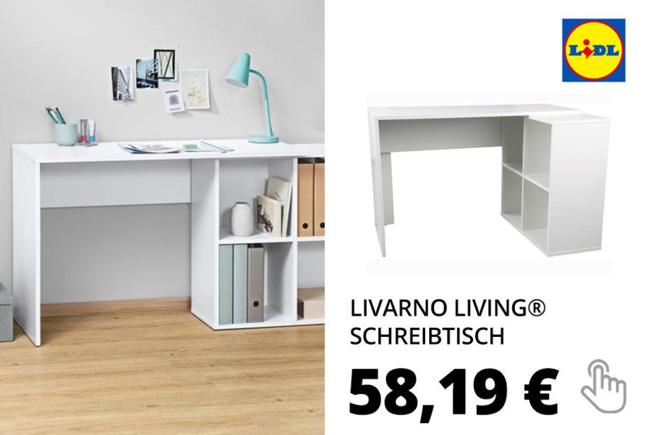LIVARNO LIVING® Schreibtisch
