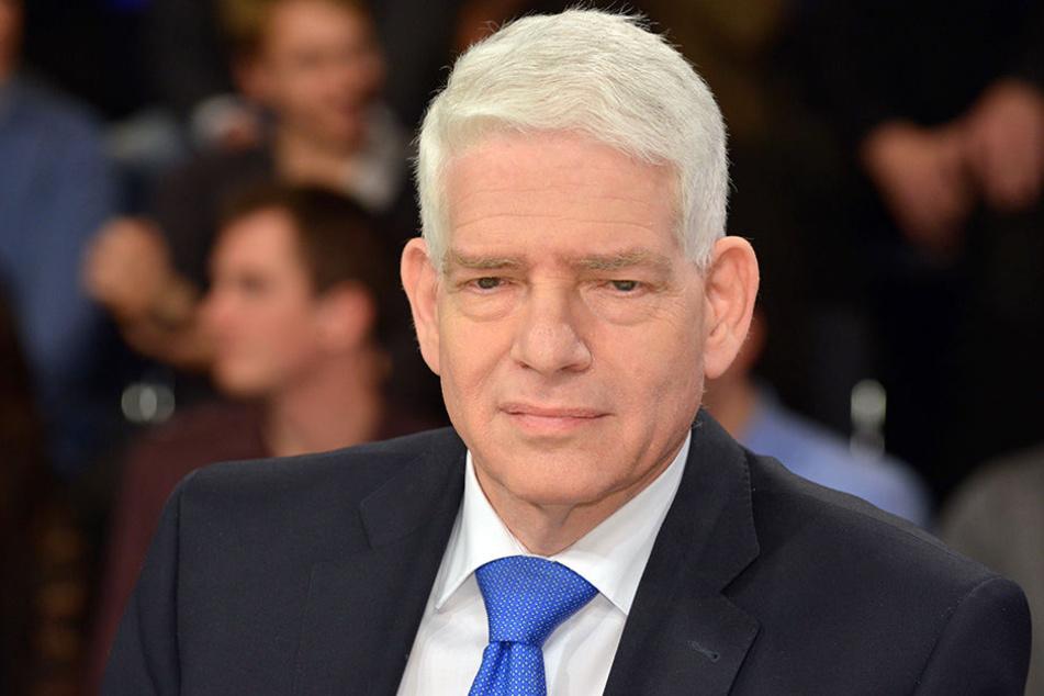 Josef Schuster, Präsident des Zentralrats der Juden in Deutschland.