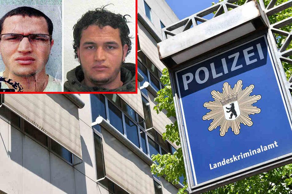 Fall Anis Amri: Jetzt werden Wohnungen von Beamten durchsucht!