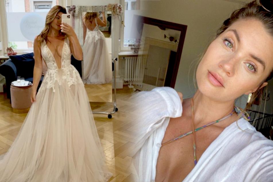 Ex-Bachelorette Nadine Klein verrät Hochzeitsdetails!