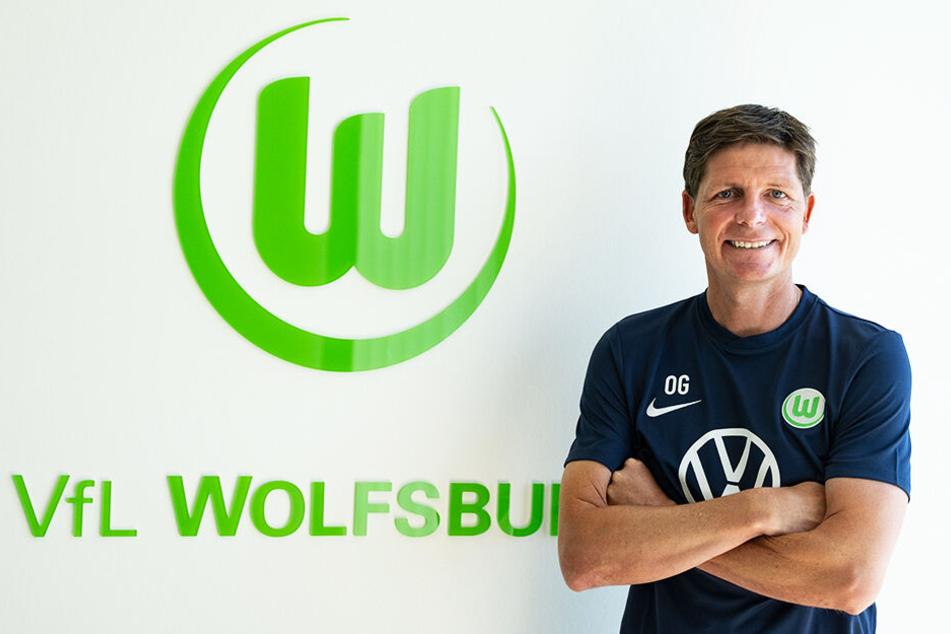 Trainer Oliver Glasner spricht von Stabilisierung, doch für Wolfsburg dürfte das Ziel die erneute Europa-League-Qualifikation sein.