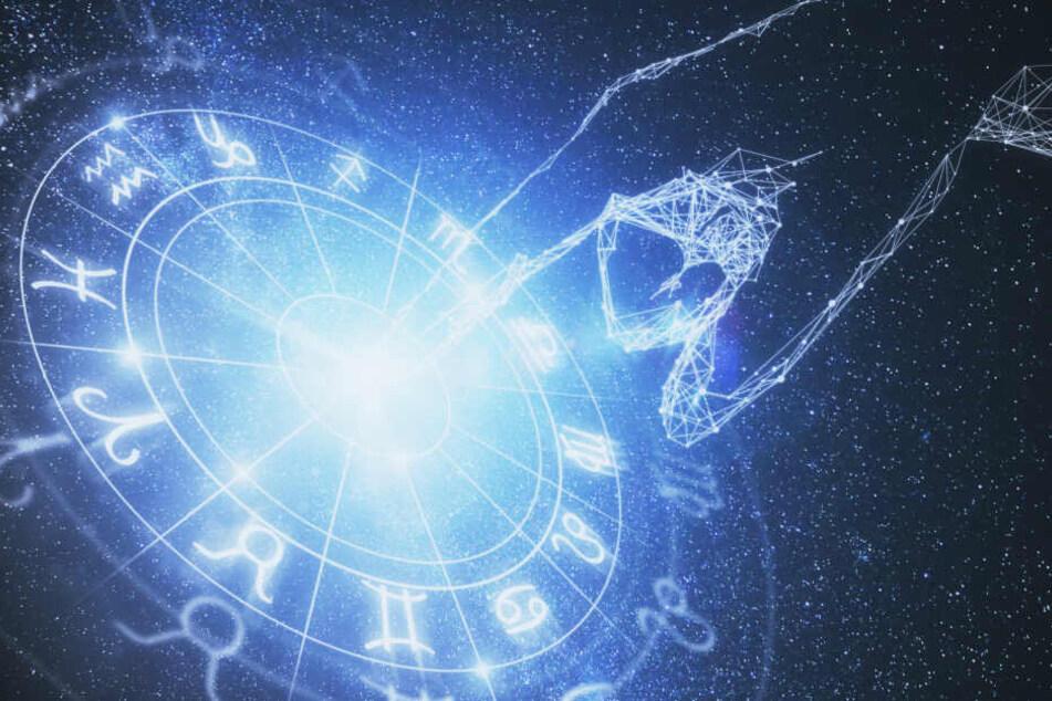 Horoskop heute, 14.01.2020: Tageshoroskop aller Sternzeichen