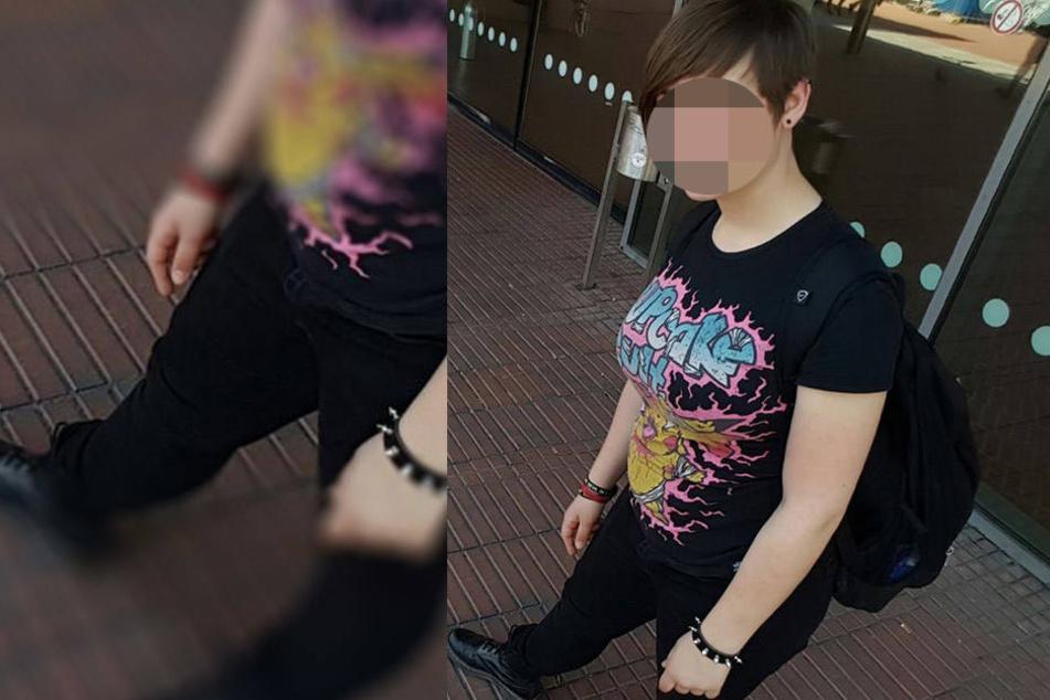 Paula M. (17) verließ ihre Geburtstagsparty und wurde am nächsten Morgen tot aufgefunden.