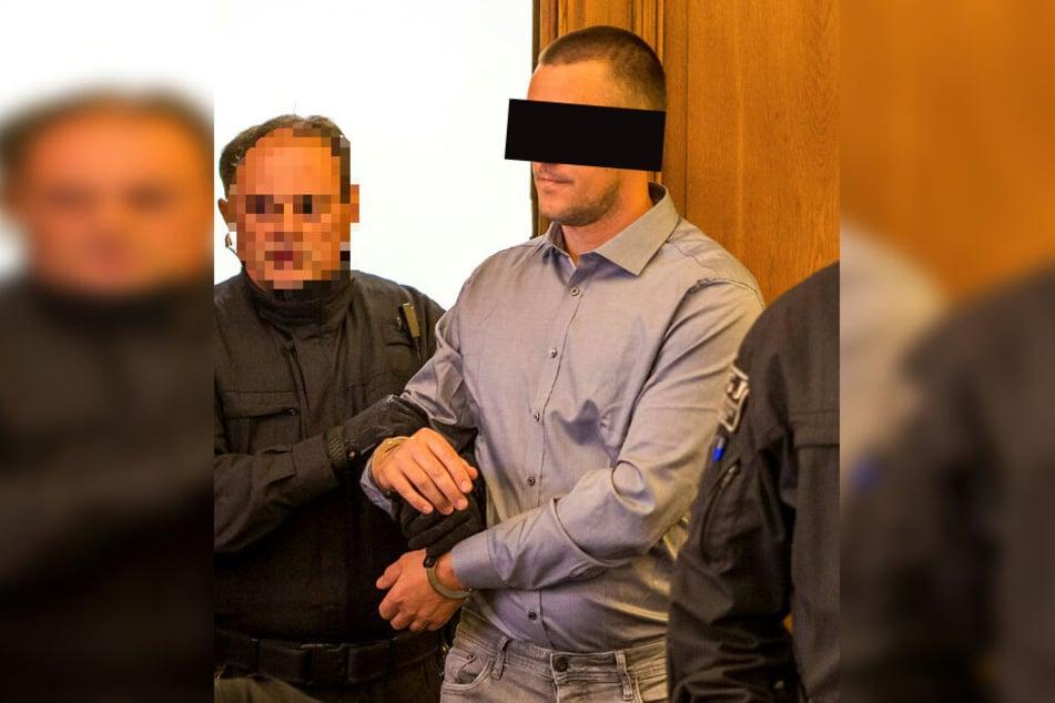 Die Verteidigung von Ferenc B. (42) stellte keinen Antrag, vertraut auf das Gericht.