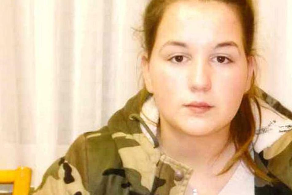 Das Foto zeigt die vermisste Elfjährige.
