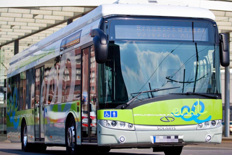 Busse wie dieser sollen in Jena fahren. (Symbolbild)