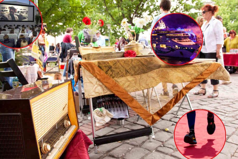Das geht Sonntag in Hamburg: Fünf Tipps für den Start in den Juli