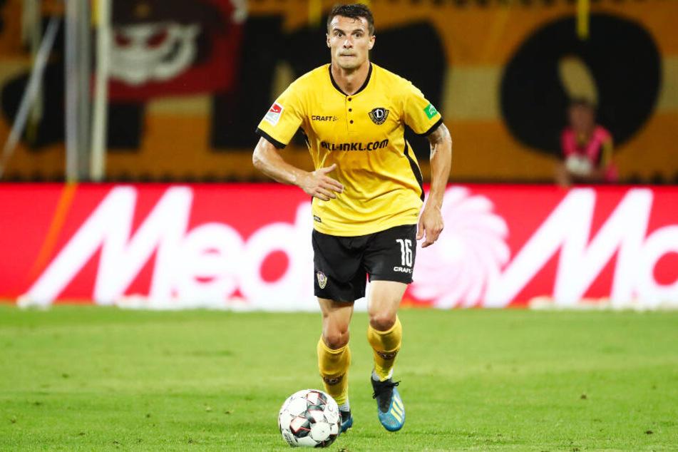 Philip Heise wechselte Ende Januar 2019 von Dynamo Dresden zum Norwich City FC, kam dort aber fast nie in der ersten Mannschaft zum Einsatz.