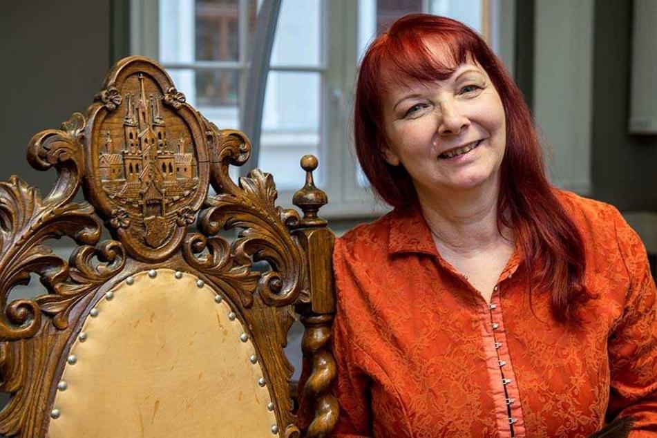 Bestseller-Autorin Sabine Ebert sorgt für Überraschung!