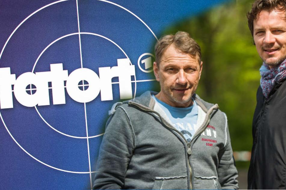 Tatort-Premiere: Es wird düster in Stuttgart