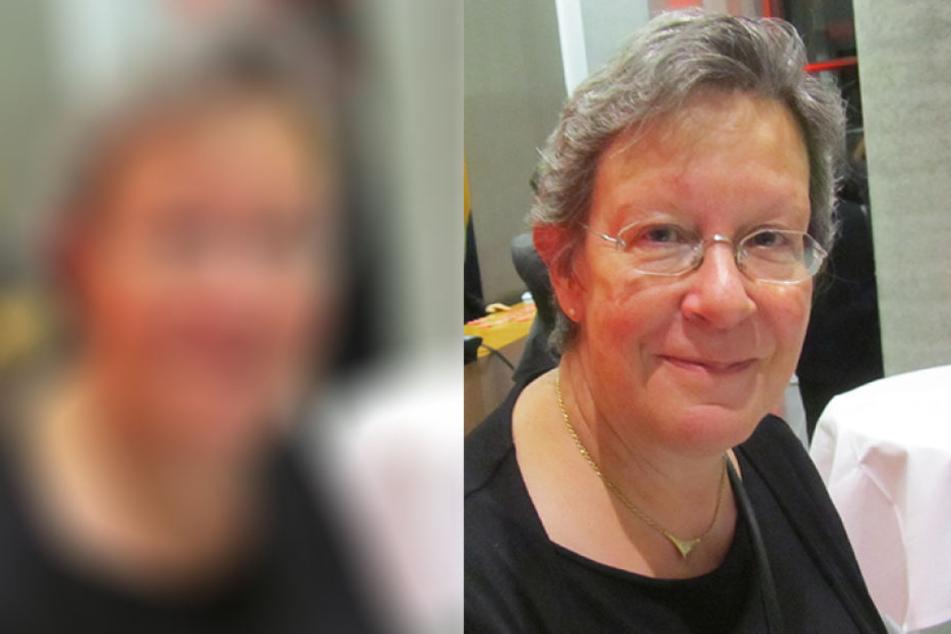 Wer hat die 59-Jährige aus Caputh zuletzt lebend gesehen?