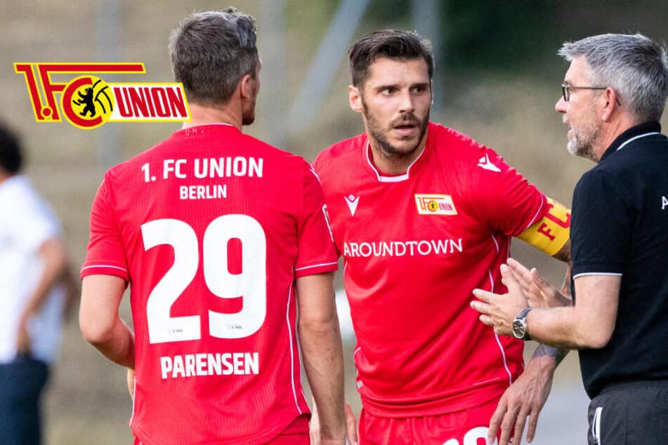 Andersson trifft: Union mit starkem Remis gegen Liga-Konkurrent VfL Wolfsburg