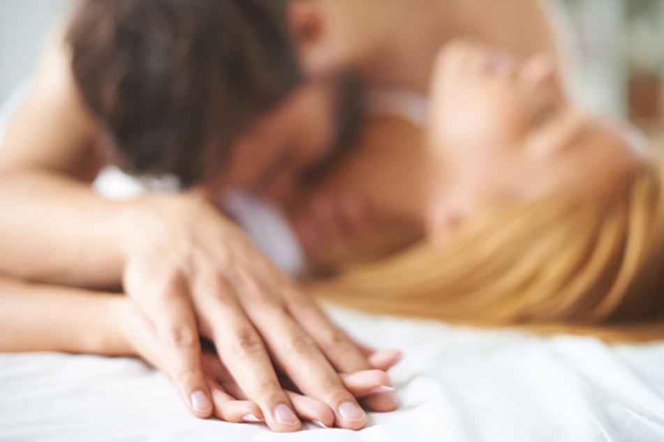 Fehlender sexualtrieb frau