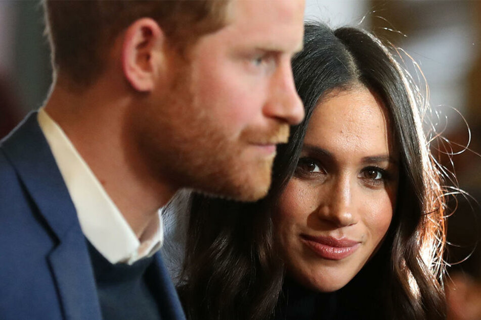 Das Paar will sich am 19. Mai in der St George's Chapel in Windsor das Ja-Wort geben.