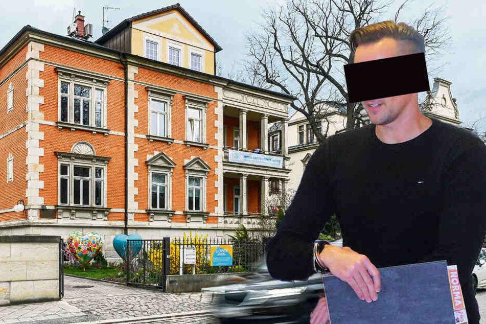 """Im Namen von """"Sonnenstrahl"""": Bankkaufmann zockte gutwillige Spender ab"""