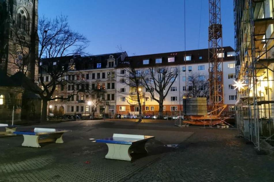 Vom Schulgelände des Evangelischen Schulzentrums in der Schletterstraße wurde ein teures E-Bike entwendet.