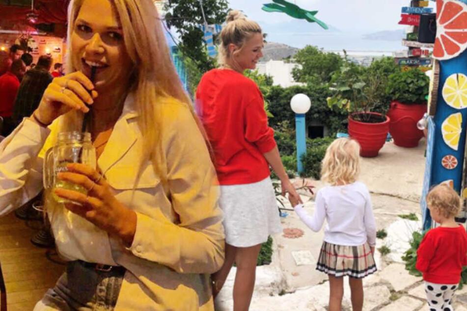 Sara Kulka bricht mit Tabu-Thema: Sie wollte ihre Töchter nicht!