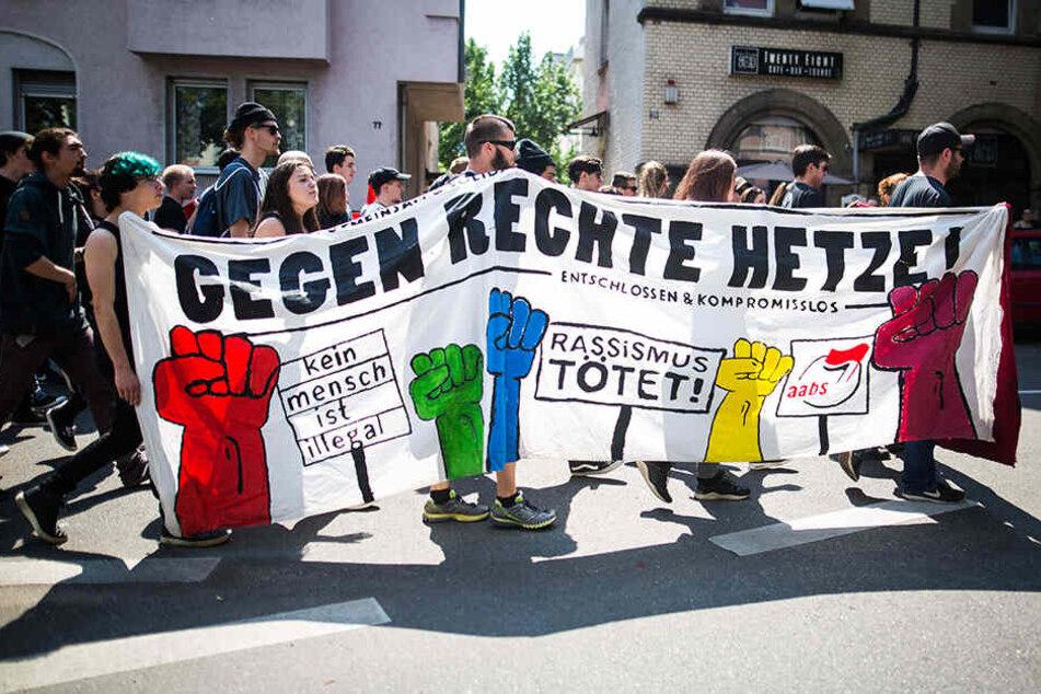Demo-Rückzug! Deshalb verzichtet die AfD jetzt