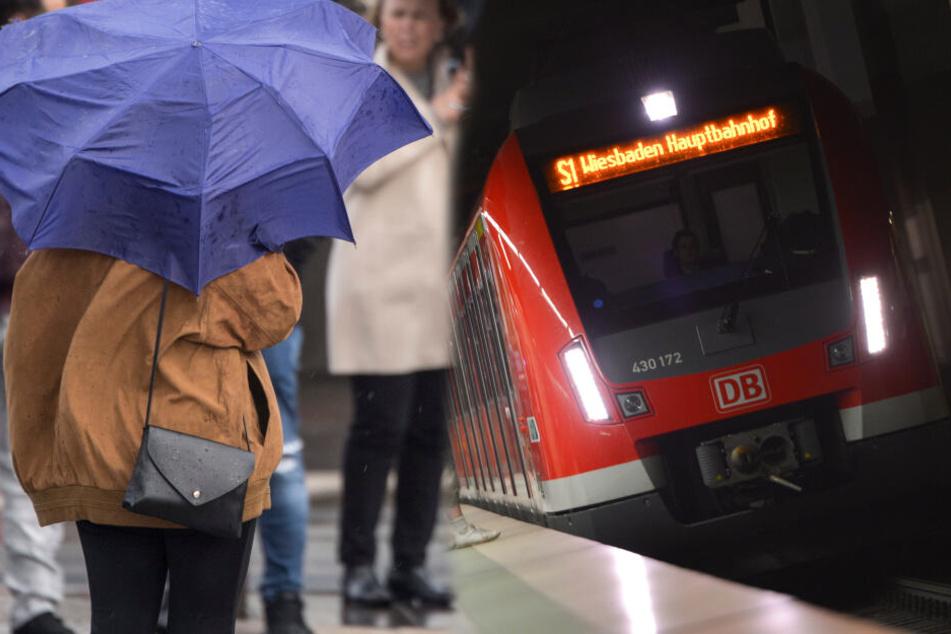 Heftiger Sturm über Hessen: Auch Nahverkehr in Frankfurt betroffen!