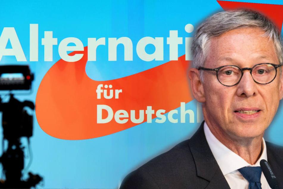 Bürgermeister will AfD von Verfassungsschutz beobachten lassen
