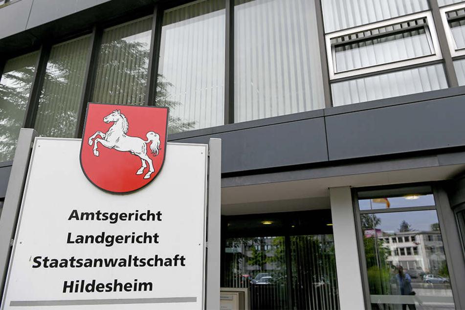 Wohl größtenteils hinter verschlossenen Türen wird im Landgericht Hildesheim der Prozess gegen das Pädagogenpaar stattfinden.