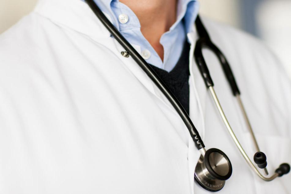 Die Zahl der Ärzte ist in Berlin um 2,1 Prozent gestiegen. (Symbolbild)