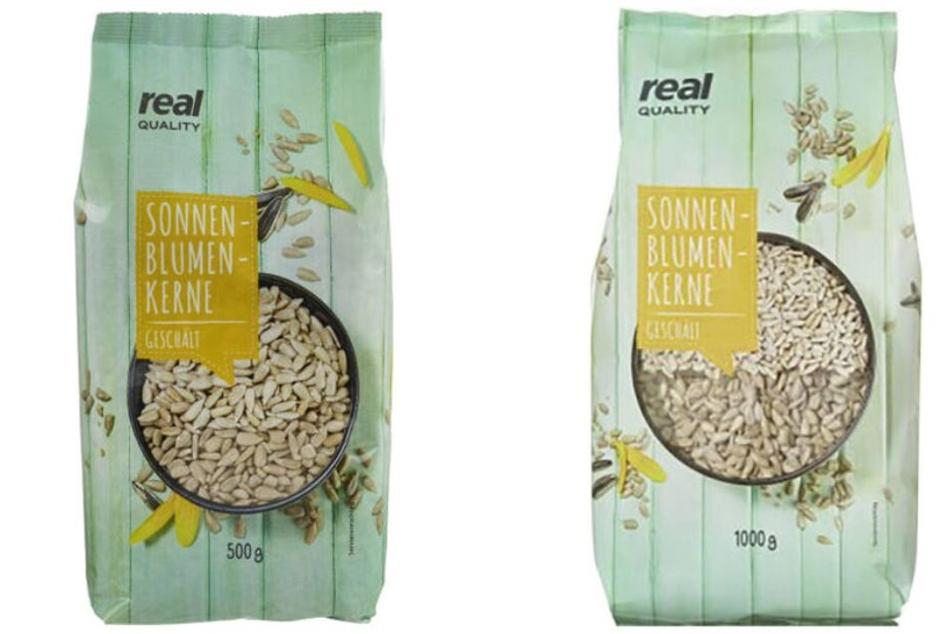 Bei einer Charge dieser beiden Produkte besteht Salmonellen-Verdacht.