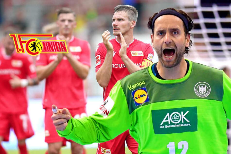 """Silvio Heinevetter sicher: """"Union wird viele Mannschaften ärgern!"""""""