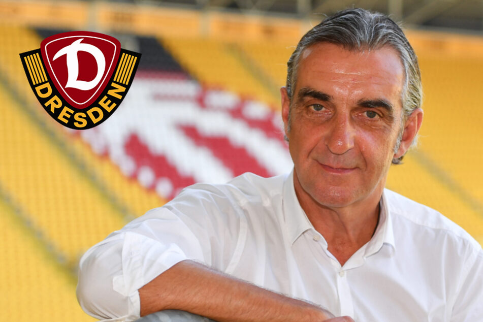Dynamo-Aus: Jetzt meldet sich Ralf Minge selbst zu Wort!