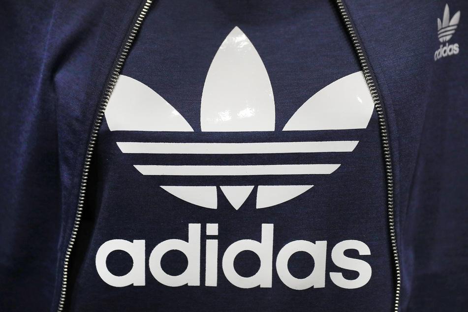 Adidas legt nach der Corona-Krise im Geschäft in China wieder zu. (Symbolbild)